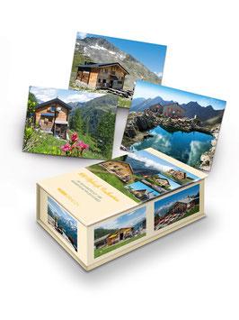 Alpbeizli – Postkartenbox