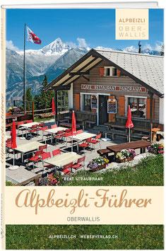 Alpbeizli-Führer Oberwallis