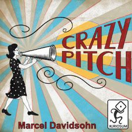 """Crazy Pitch - """"Print and Play"""" - ausdrucken und losspielen"""
