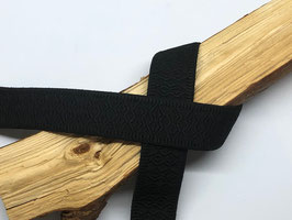 Elastikband schwarz E10022