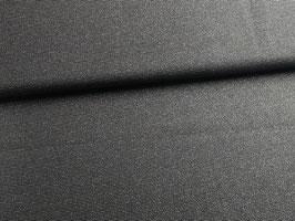 Trachtenjacquard schwarz grau gestreift J10119