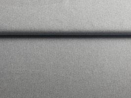 Trachtenjacquard grau meliert J10118