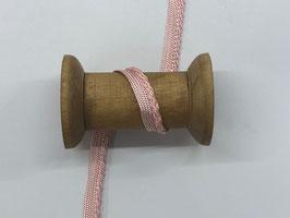 Paspelband rosa C10020