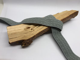 Elastikband grau E10001