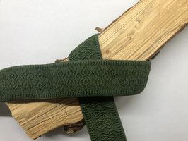 Elastikband grün E10000