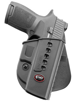 250S ND Sig / Paddle Holster P250 Sub Compact