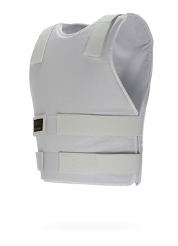 Premium-Schutzweste PERSONAL BODY ARMOR  bullet proof SK1 / Level IIIA