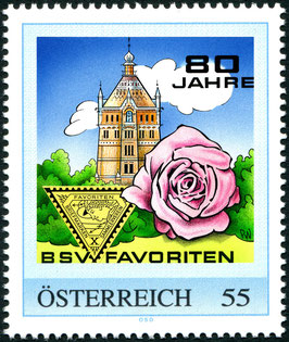 80 Jahre BSV Favoriten