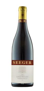 """2019 Chardonnay Lange Wingert """"S"""" GG – VDP.Grosse Lage"""
