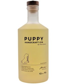 Puppy Gin - Handcrafted