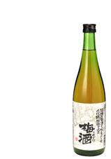 千代鶴 梅酒(うめざけ) 720ml