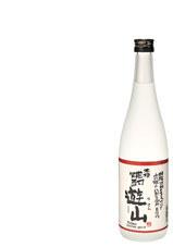 本格焼酎 遊山 720ml