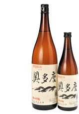 千代鶴 特別純米 奥多摩 1.8L