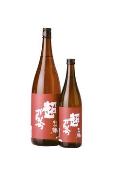 千代鶴 超辛口 1.8L