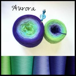 Aurora  (4-fädig)