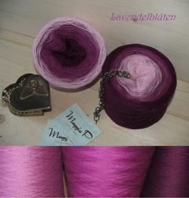 Lavendelblüten (6fädig)