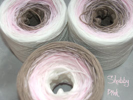 Shabby Pink  3-f.