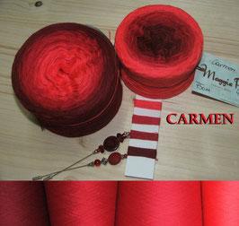 Carmen (5 - fädig,BW)