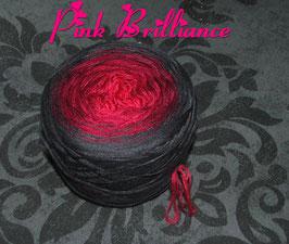 Pink Brilliance 100% Viskose 3-fädig