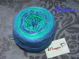 Neptunia (Viskose) 5-fädig