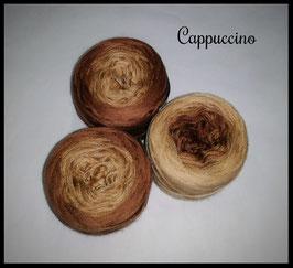 ! Mütze Cappuccino 5-fädig