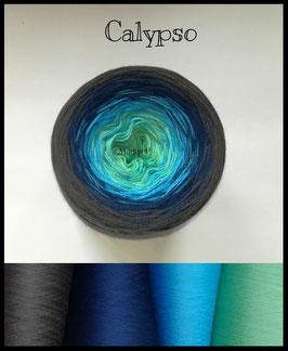 Calypso  Merino (4-fädig)