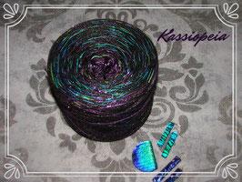 Kassiopeia (Viskose - BW/Poly) 4-fädig