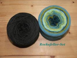 Rockefeller-set 4-fädig (Farben variabel)