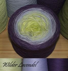 Wilder Lavendel (4-fädig,BW)