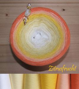 Zitrusfrucht (5 - fädig,BW)
