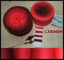 Carmen (3-fädig,BW)