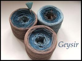 Geysir  (Viskose) 5-fädig