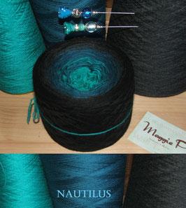 Mütze Nautilus  6-fädig