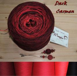 Dark Carmen (6 - fädig,BW)
