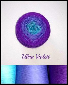 ! Mütze Ultra Violett 180m 5-fädig