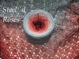 Steel´n Roses   (Viskose) 4-fädig