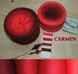 Carmen (4-fädig,BW)