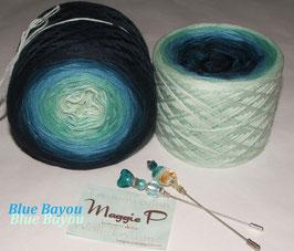 Blue Bayou (4-fädig)