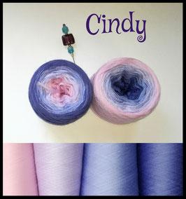 Mütze Cindy  5-fädig