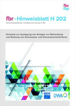 fbr-Hinweisblatt H 202