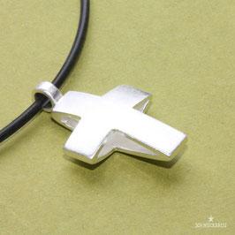 Kreuz Anhänger, 3,2cm
