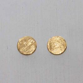 Ohrstecker kleine Punkte ,4mm