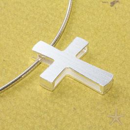 elegantes,schlichtes Kreuz