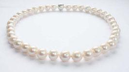 Perlenkette 12mm