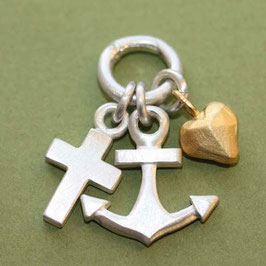Anhänger Glaube,Liebe,Hoffnung