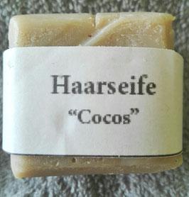 """Haarseife """"Cocos"""""""
