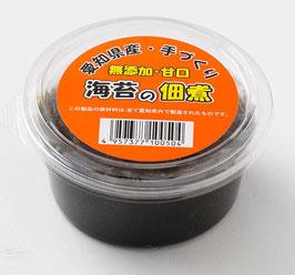 海苔の佃煮(甘口)