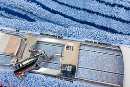 Wischmop Melange Borste 42cm
