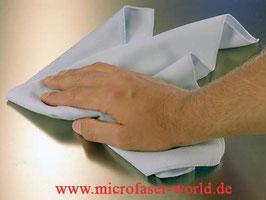 Seidenvelour Microfasertuch