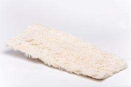 Boden-Faser weiß lang